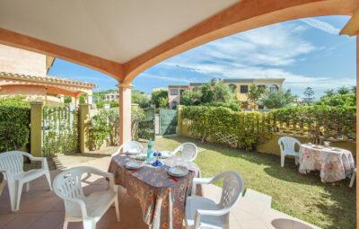 Appartamenti Iris - Villasimius - Sardegna