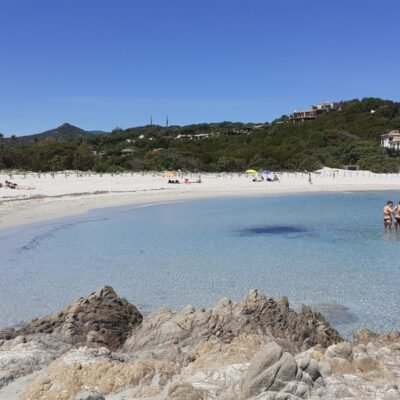 Spiaggia Timi ama - Villasimius - Sardegna