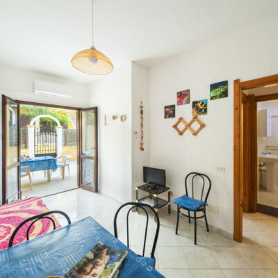 Appartamenti Simius - Villasimius - Sardegna