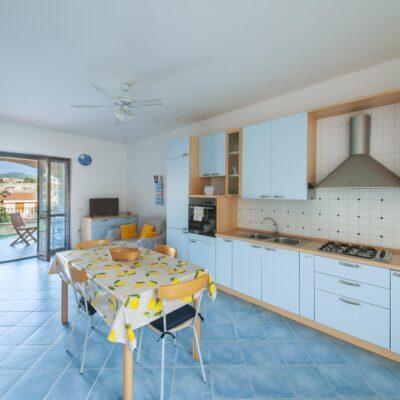 Appartamenti vacanza Iris in centro a Villasimius