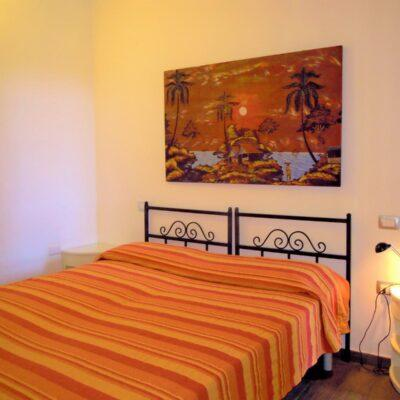 Appartamento vacanza Porto Luna - Villasimius - Sardegna