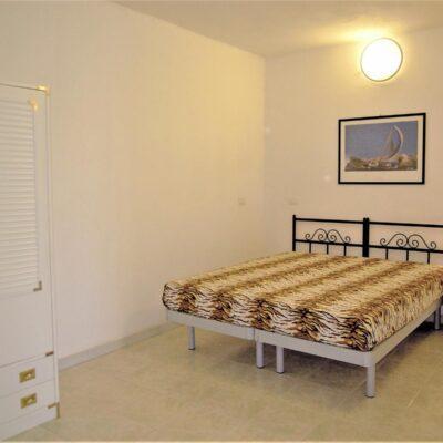 Camera 2 - Appartamento vacanza Porto Luna - Villasimius - Sardegna