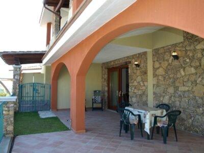 Casa Vacanza Belvedere Villasimius Sardegna A