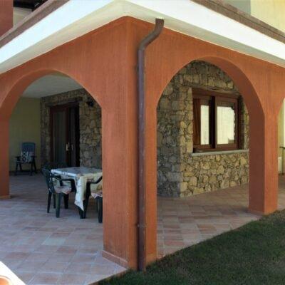 Casa Vacanza Belvedere Villasimius Sardegna D