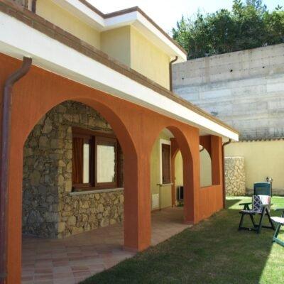 Casa Vacanza Belvedere Villasimius Sardegna E