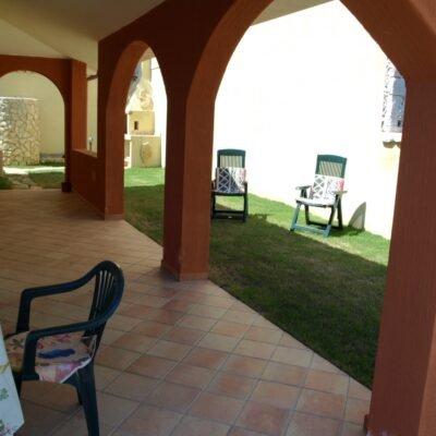 Casa Vacanza Belvedere Villasimius Sardegna F