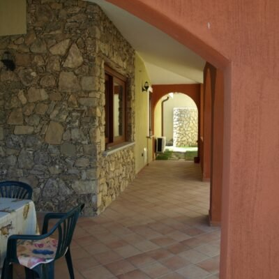Casa Vacanza Belvedere Villasimius Sardegna G