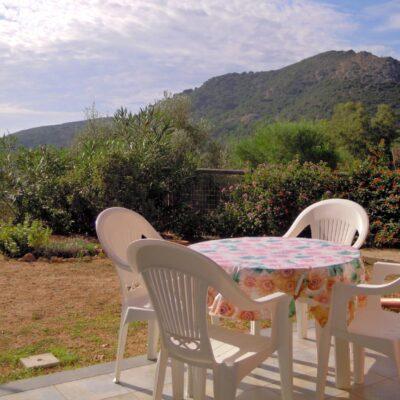 Jana Margherita - S. Mergherita di Pula Case vacanza Sardegna