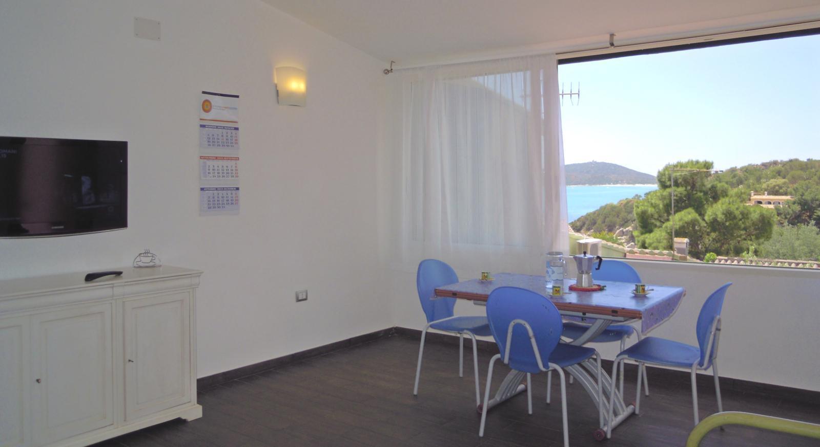 Appartamento Porto Luna