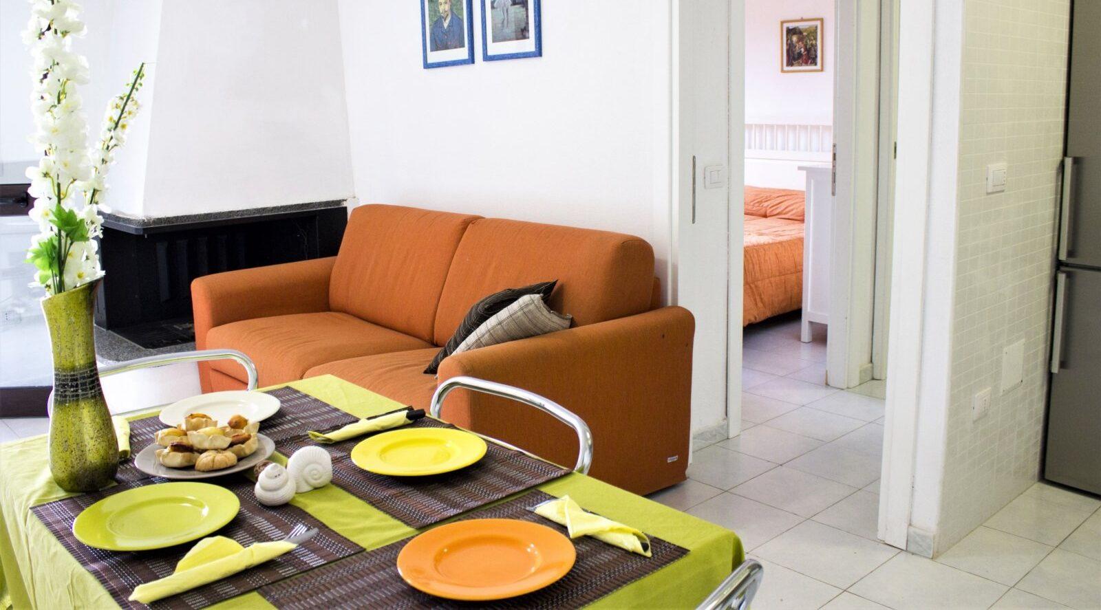 Appartamenti Jana Margherita