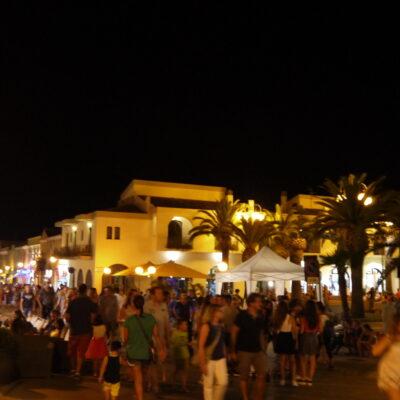 Case vacanza - Villasimius - Sardegna