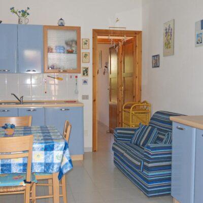 Appartamenti vacanza Simius - Villasimius - Sardegna