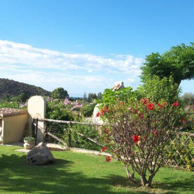 Villetta Cruccuris vacanze - Villasimius - Sardegna